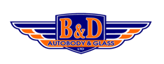 B&D Auto Body And Glass