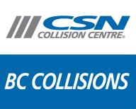 CSN - BC COLLISIONS