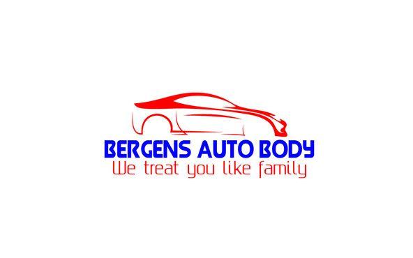 Bergen's Autobody & Collision Centre Ltd.