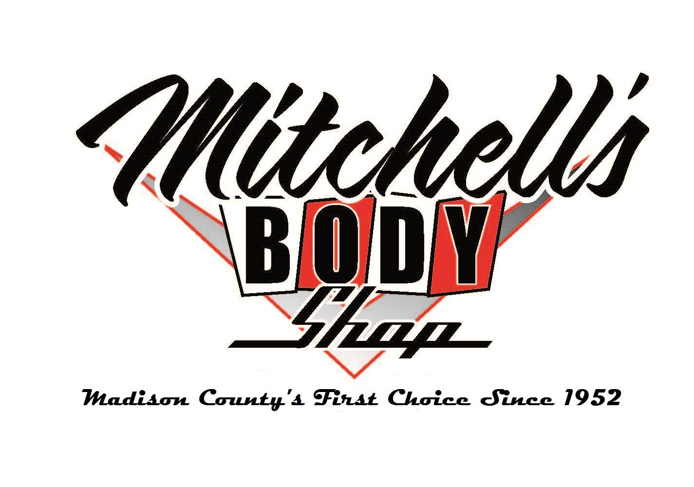 Mitchell's Body Shop, Inc.