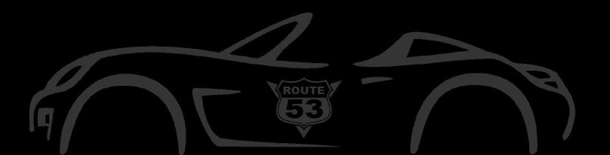 Route 53 Auto Body