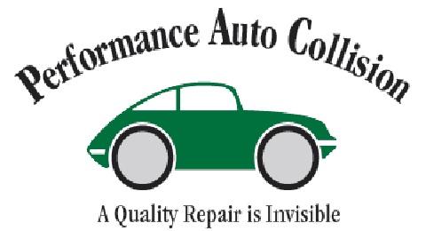 Performance Auto Collision Inc