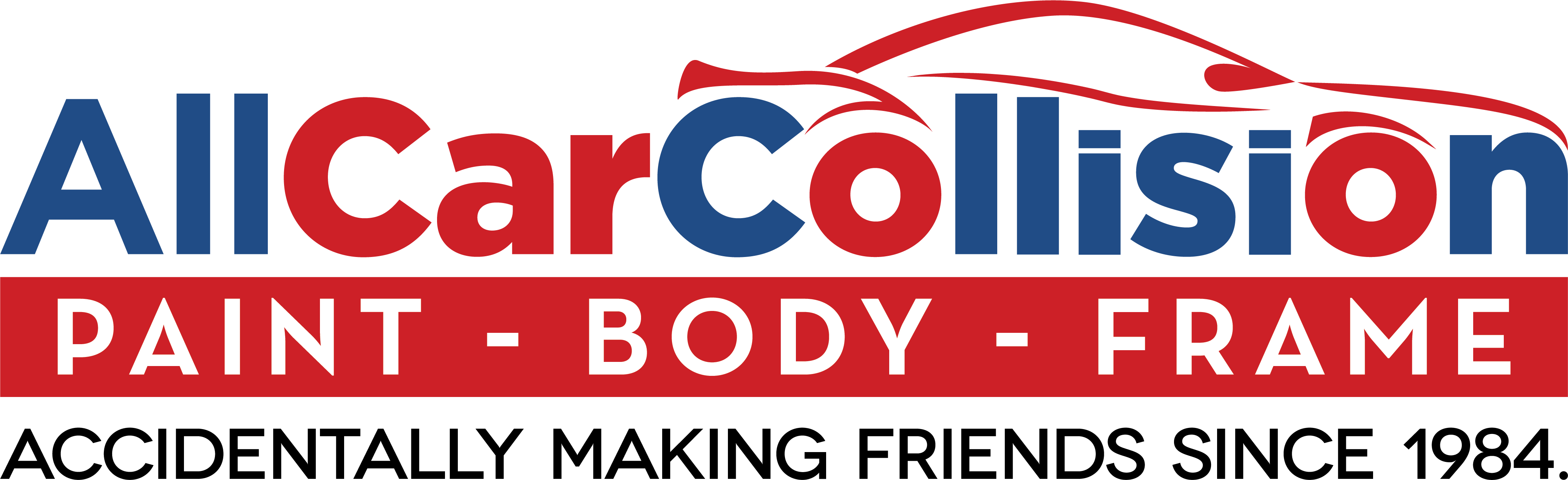 ALL CAR COLLISION, Inc.